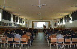 Ciclo de conferencias «Defensa de la Vida y la Familia»