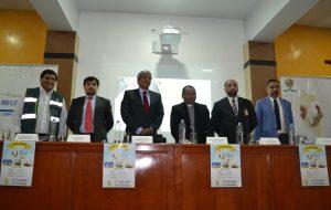Conferencia Peregrinación Diocesana a Iquique y Lima por visita Papal