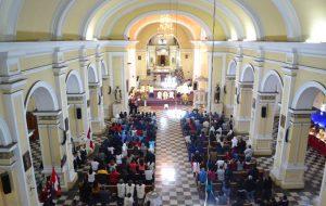 73 Aniversario de la Diócesis y Ordenación Diaconal