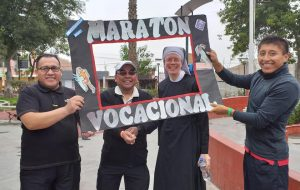 Maratón Vocacional 2019 – Tacna