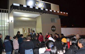 Inauguración de la Panadería y Pastelería KHUSKA en Tacna
