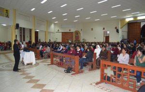 Asamblea Sectorial del PRED en Tacna