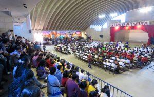 Asamblea Diocesana 2018 en Tacna