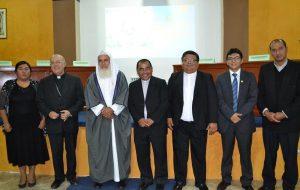 I Congreso Ecuménico «Cuidando nuestra Casa Común» en Tacna
