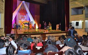35 Aniversario de Cáritas Tacna y Moquegua