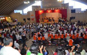 Asamblea Diocesana 2019 en el Marco del Jubileo Diocesano «75 años con Cristo sembrando vida y esperanza»
